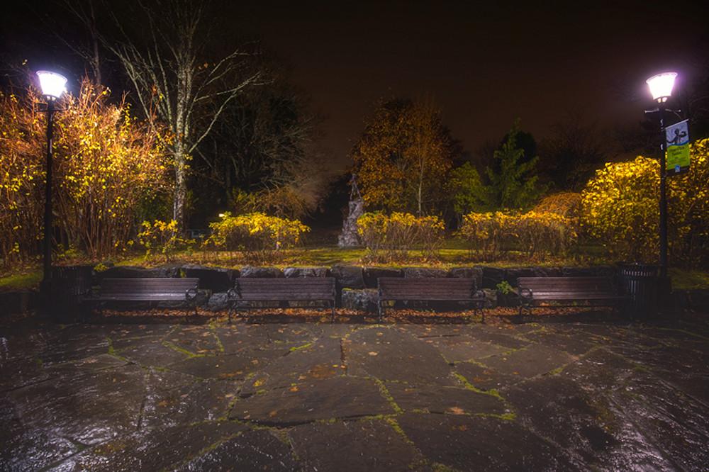 Bowring Park - Hidden Secrets