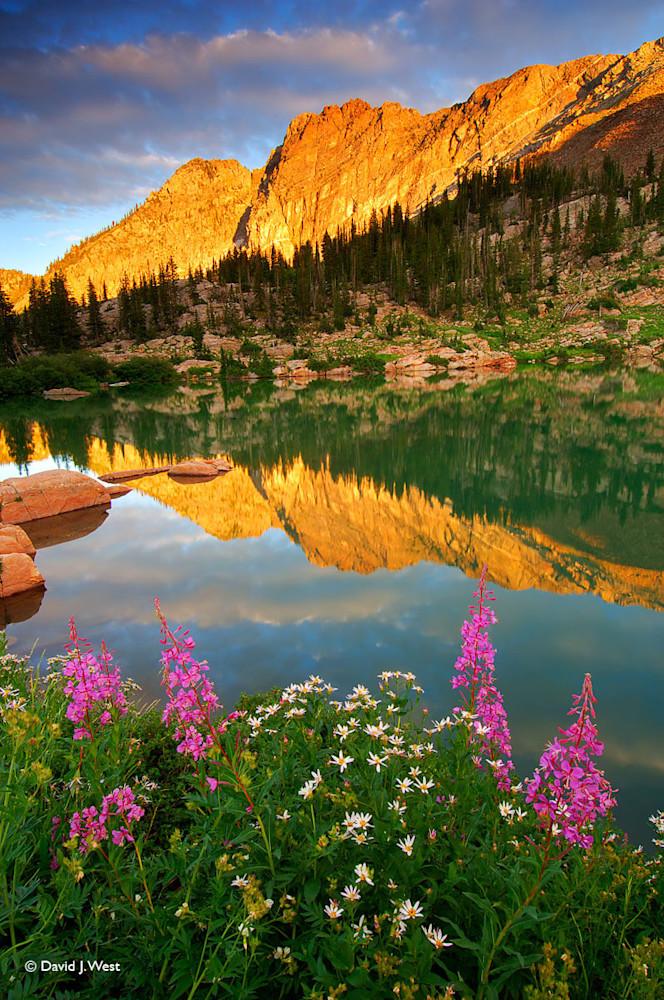 Cecret Lake