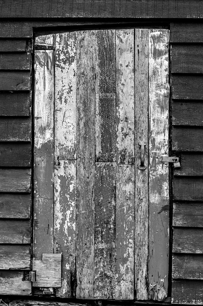 The Old She Door