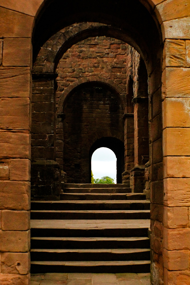 Through the Arches-BSouth