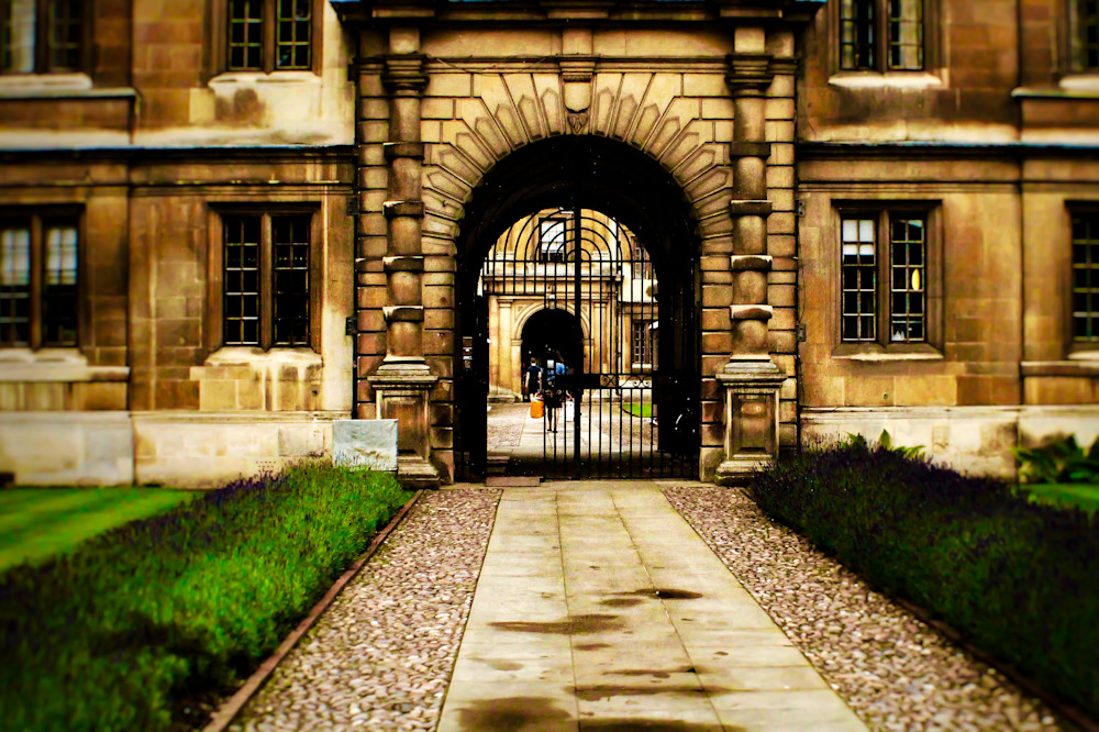 Kings College-BSouth, wall-art, fine-art, travel, UK