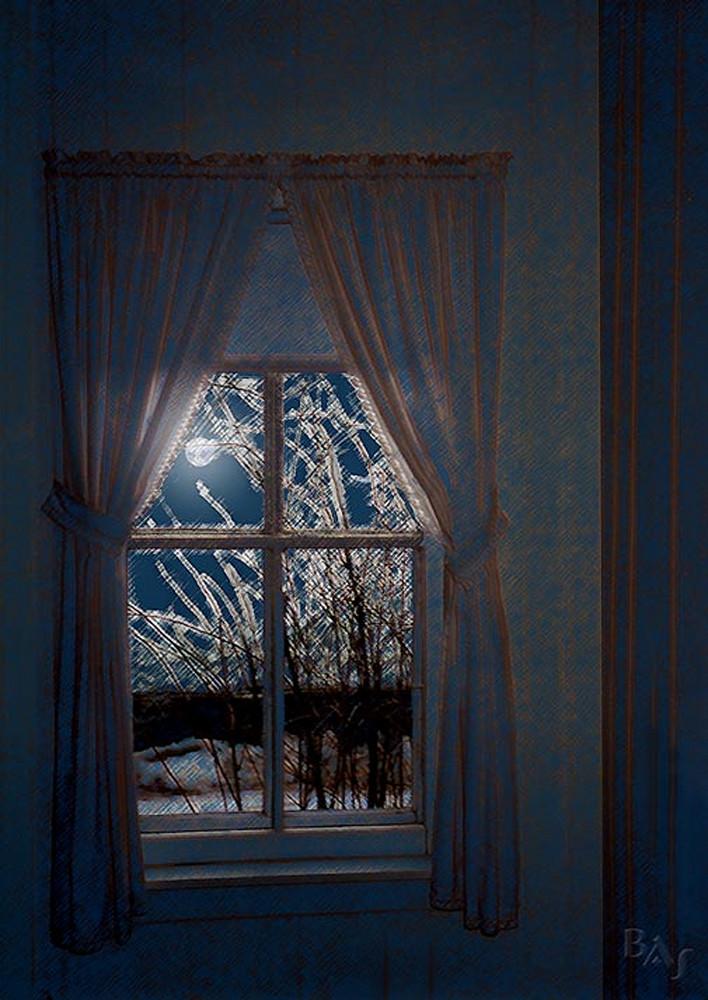 Frost Art | ArtfulPrint