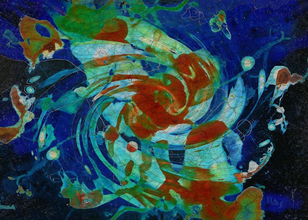 Goldfish Art   ArtfulPrint