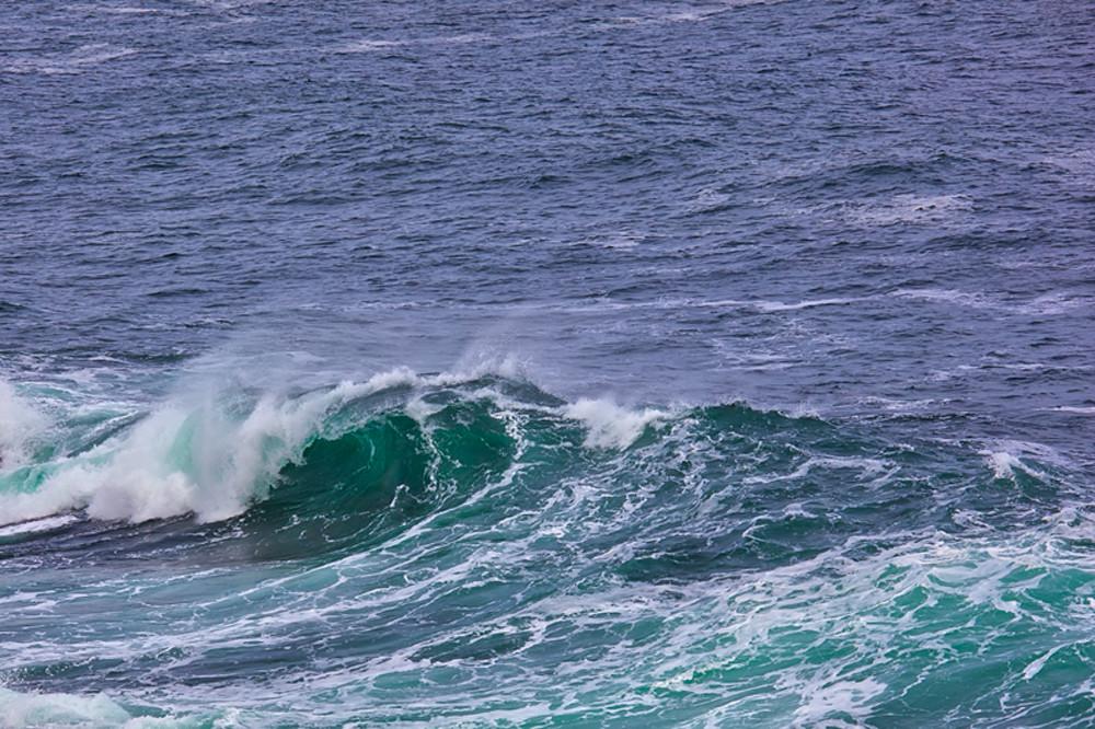 Tors Cove Wave II