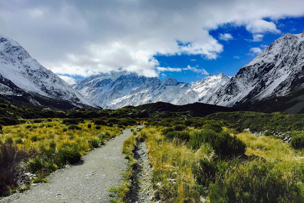 HikewithMe-BSouth, New-Zealand, Hermitage, Aoraki-National-Park