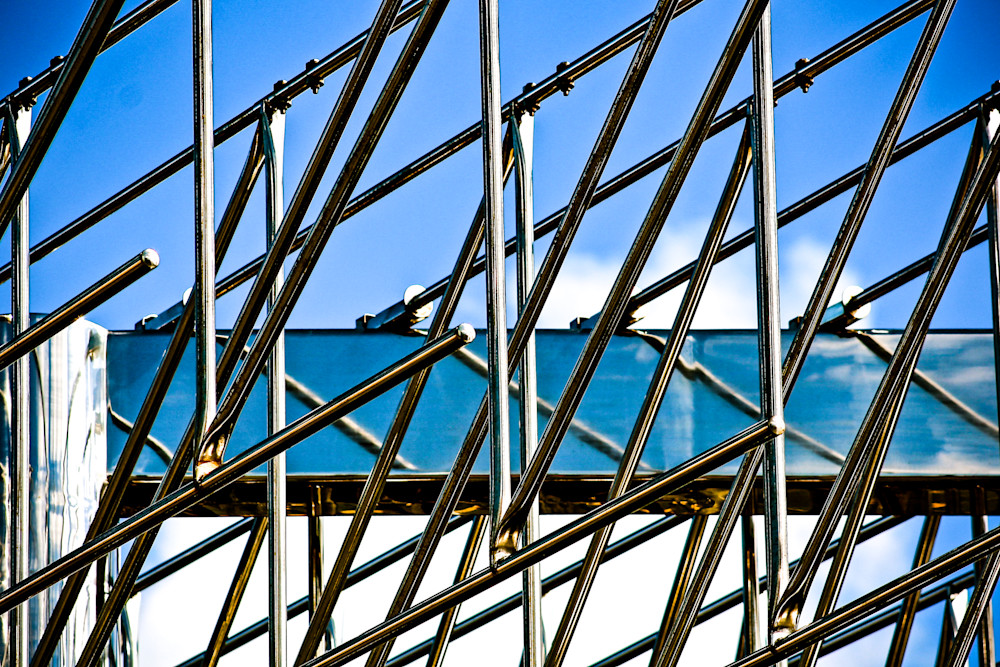 Silver Frames-BSouth, Auckland New-Zealand, architecture, detals, structure