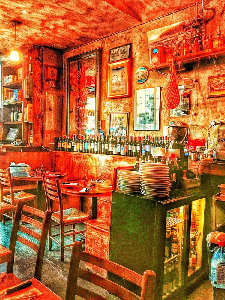 NYC San Mateo Restaurant