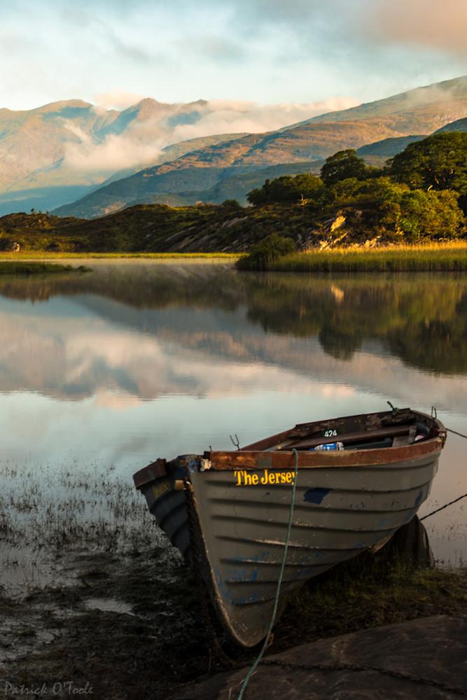 The Jersey Photography Art | Patrick O'Toole Photography, LLC