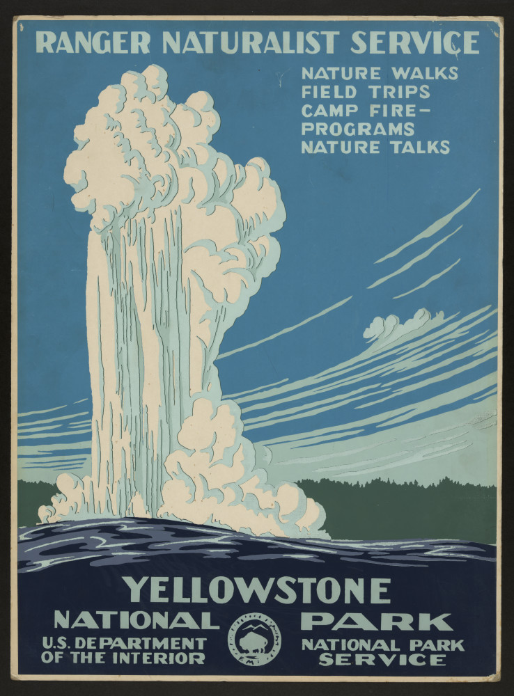Yellowstonetif Art | capeanngiclee