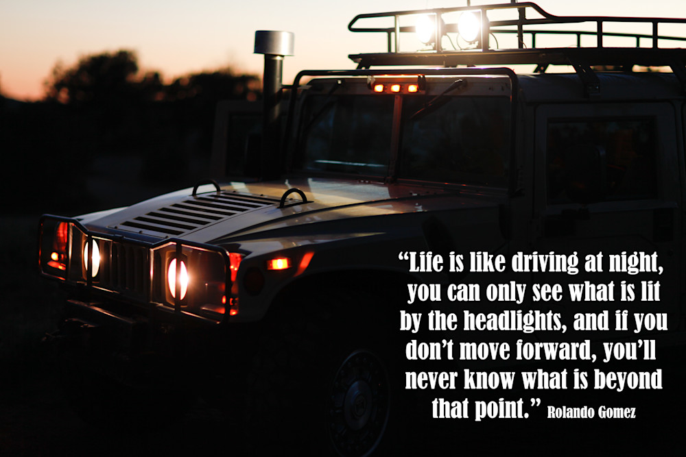 Driving Life