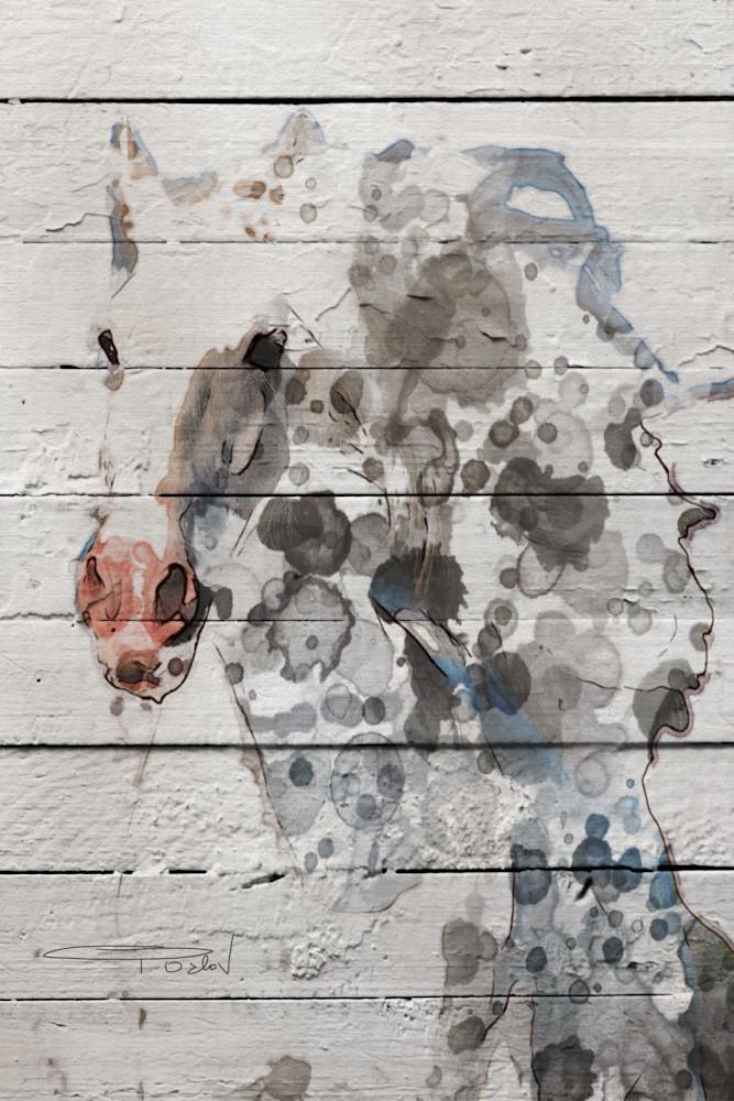 White Horse,  Rustic Horse Wall Art, Textured Decorative Horse Art, Farm House Wall Decor