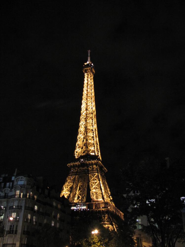 Eiffel Tower #3 Photography Art | Photoissimo - Fine Art Photography