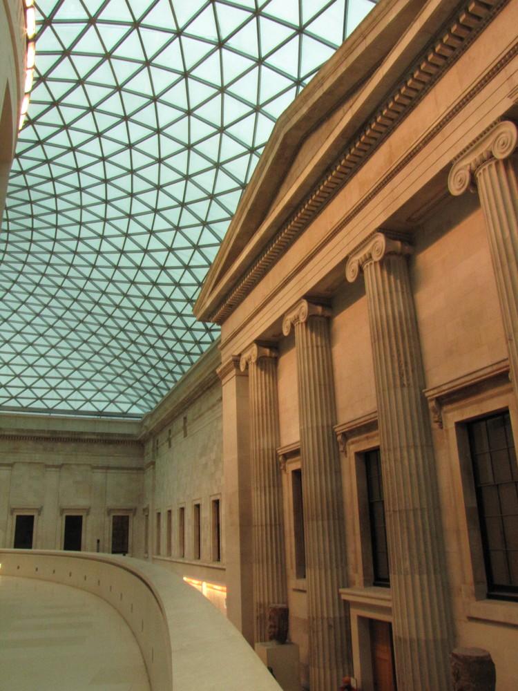 British Museum #2 Photography Art | Photoissimo - Fine Art Photography