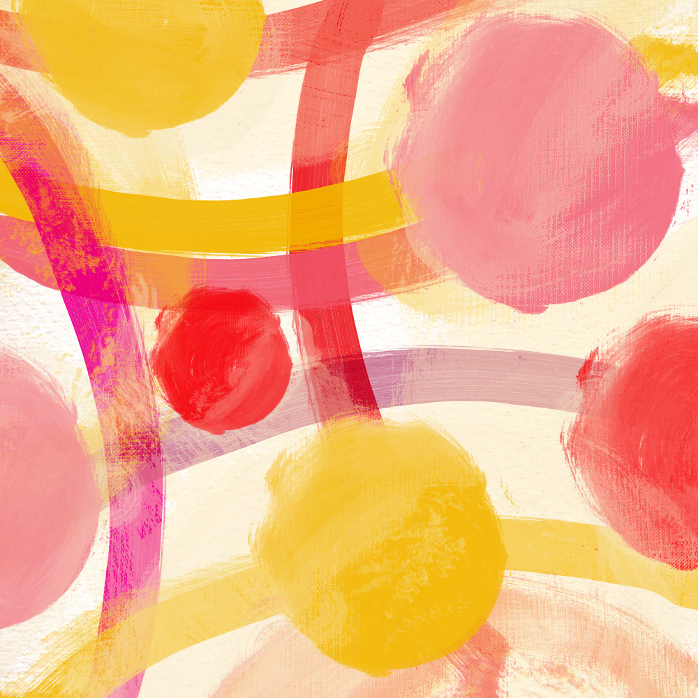 Abstract Art 80-6