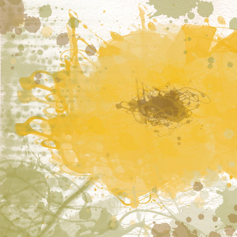 Summer Flower Splash 12 Art | Irena Orlov Art