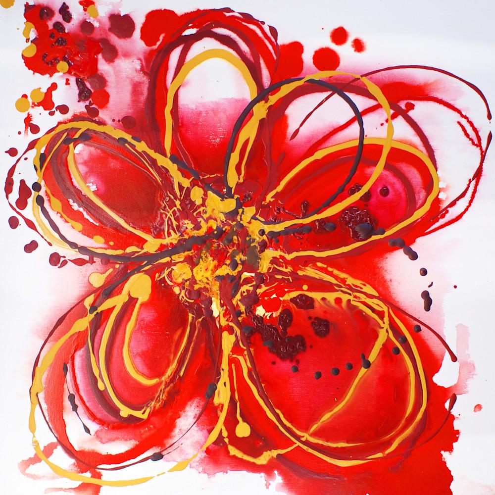 Summer Flower Splash 28