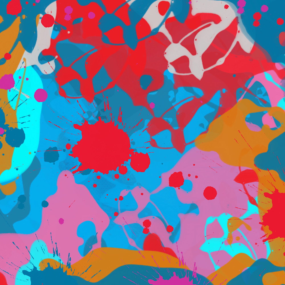 Abstract Art 80-67