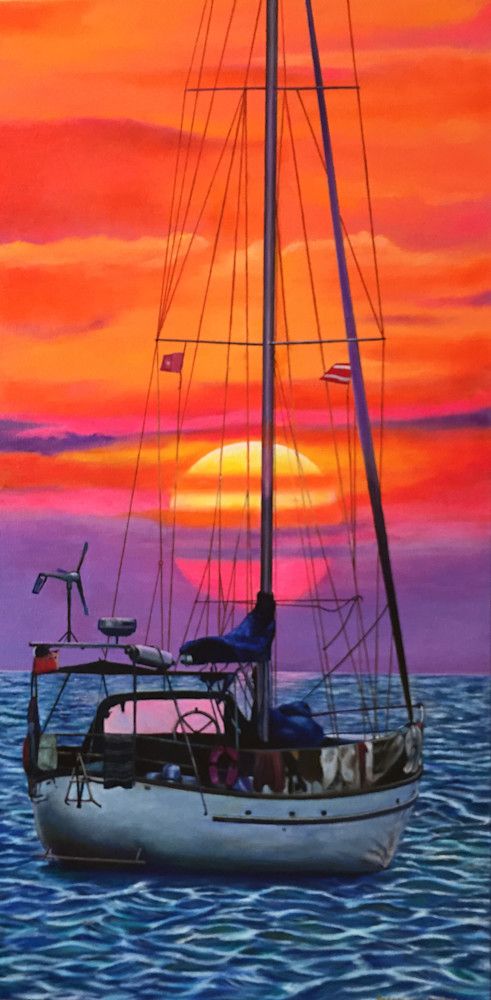 Traveler at Rest