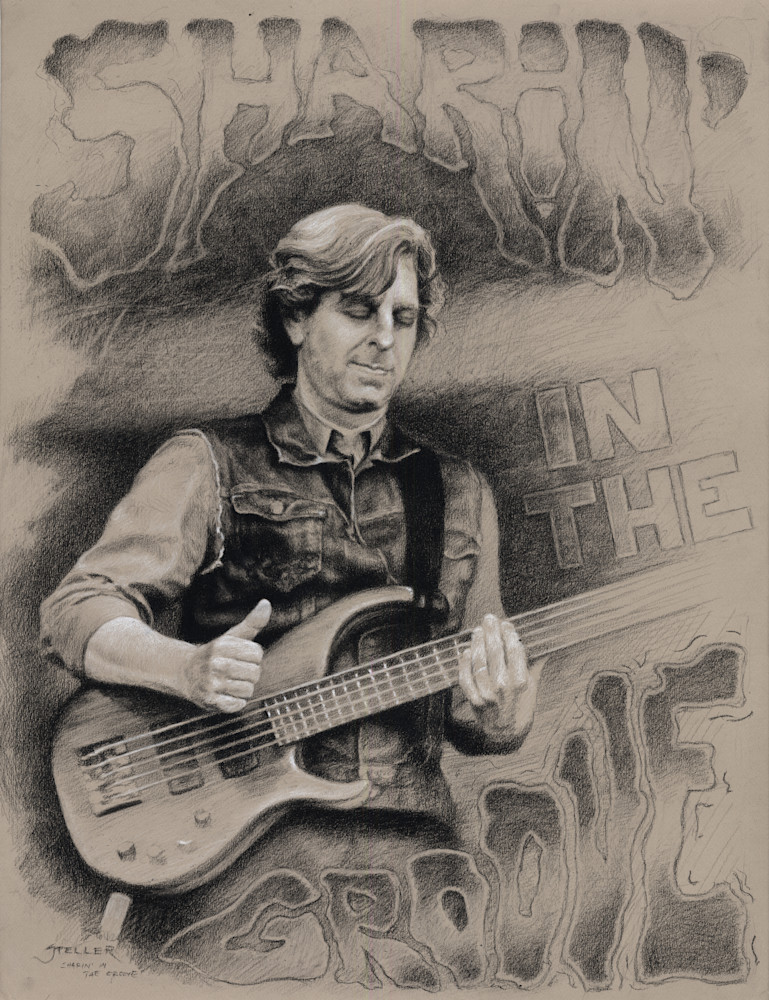 Sharin' in the Groove: Mike Gordon