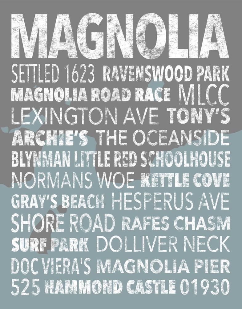 Hometown Graphics-Magnolia-Beachy