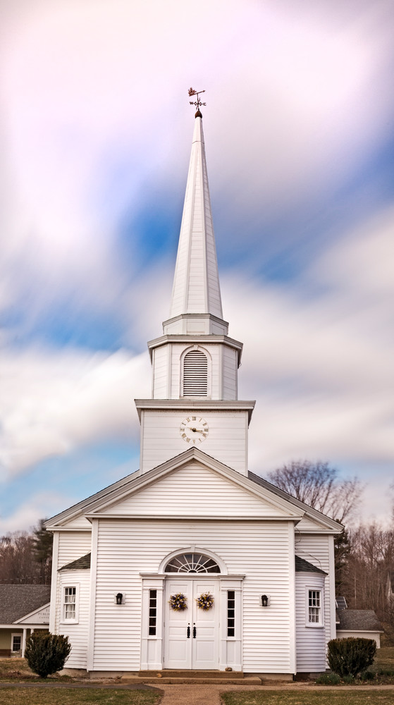 Canterbury United Community Church