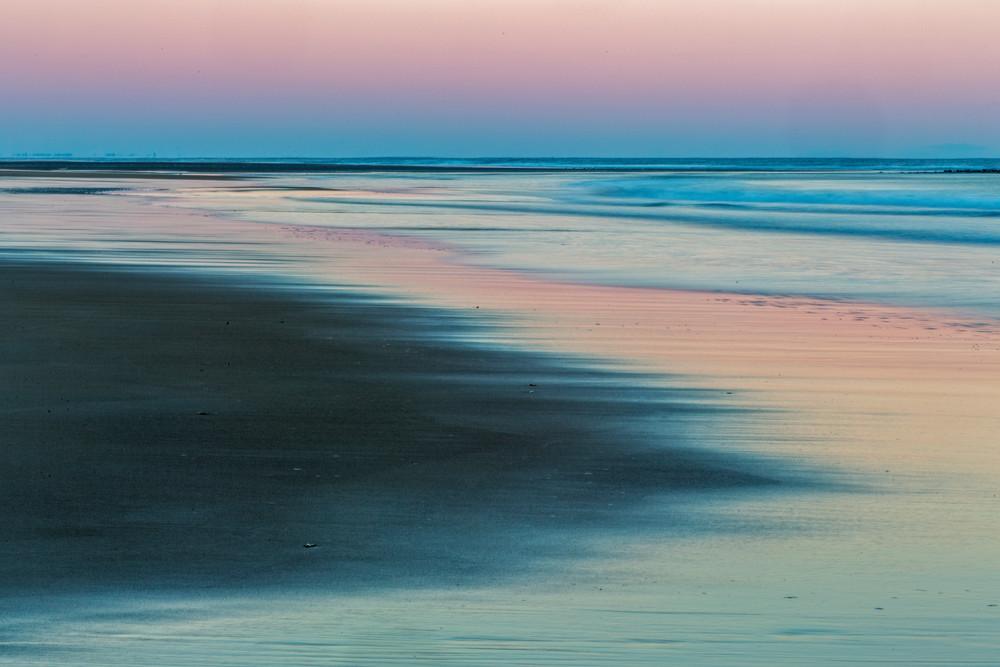 Plum Island Beach sunset