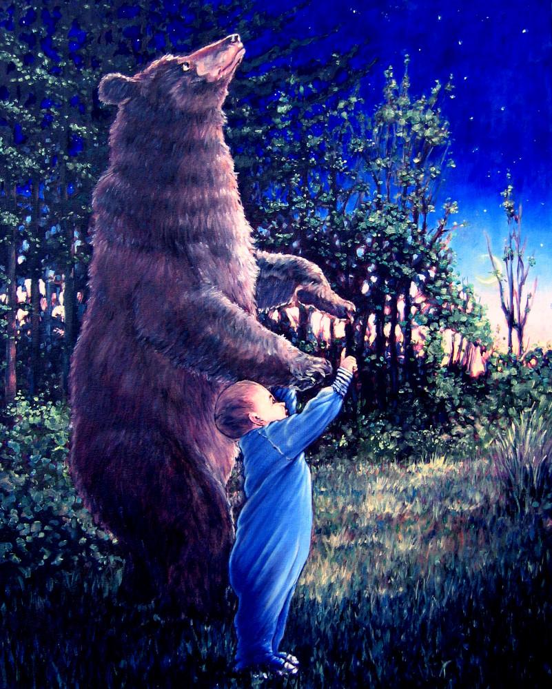 Share, Ursa Major Art | Michael Orwick Arts LLC