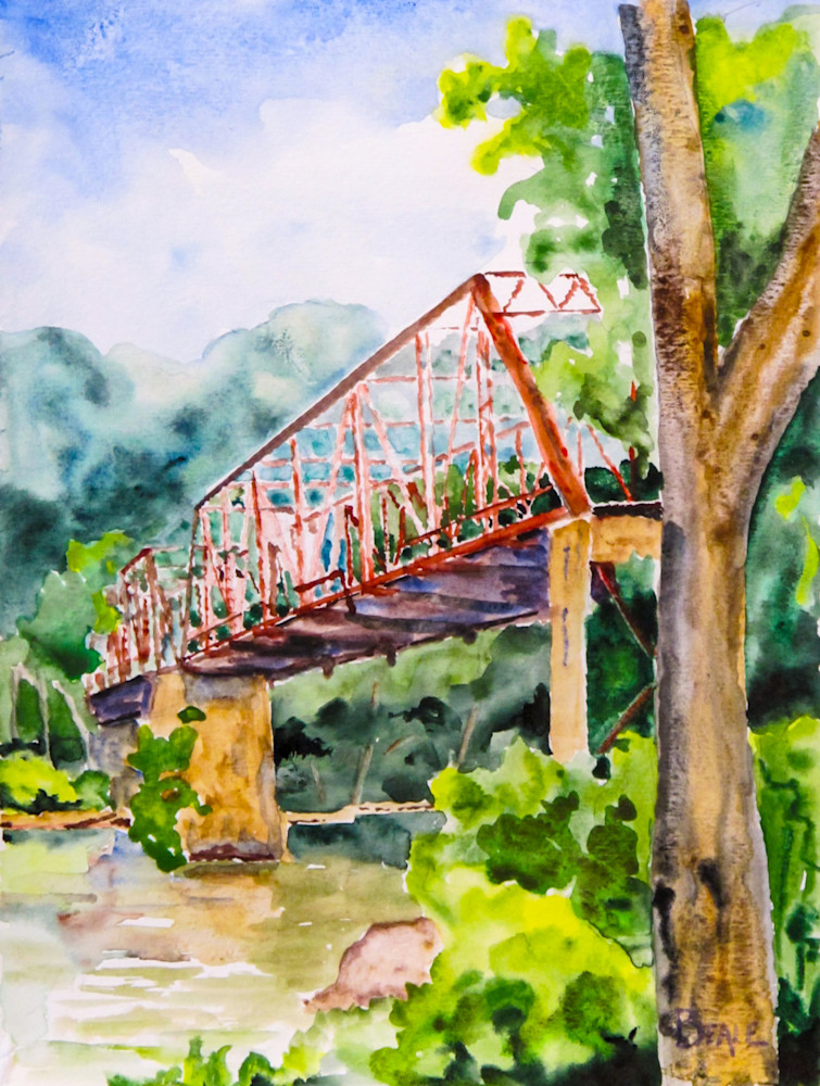 Shipp's Bend Bridge