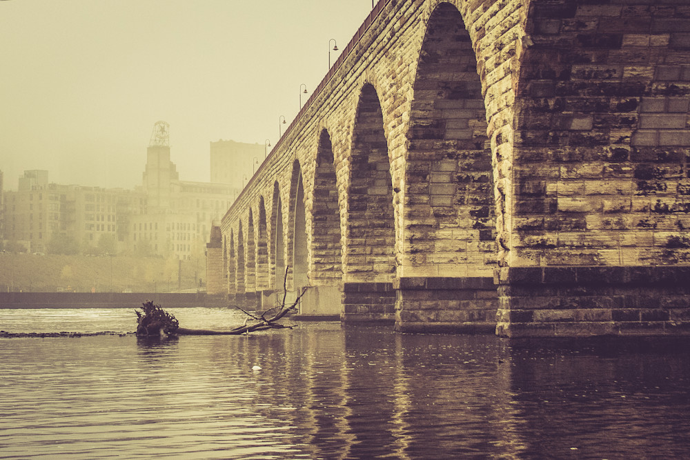 Vintage Minneapolis - MplsArt | William Drew Photography