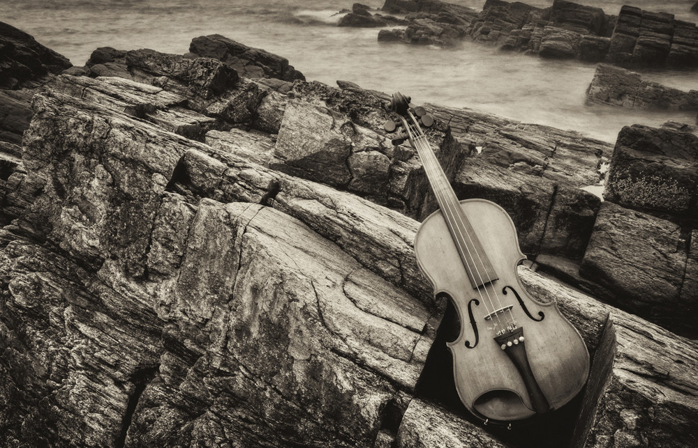 Sandras Song Ii Photography Art | Instrumental Art
