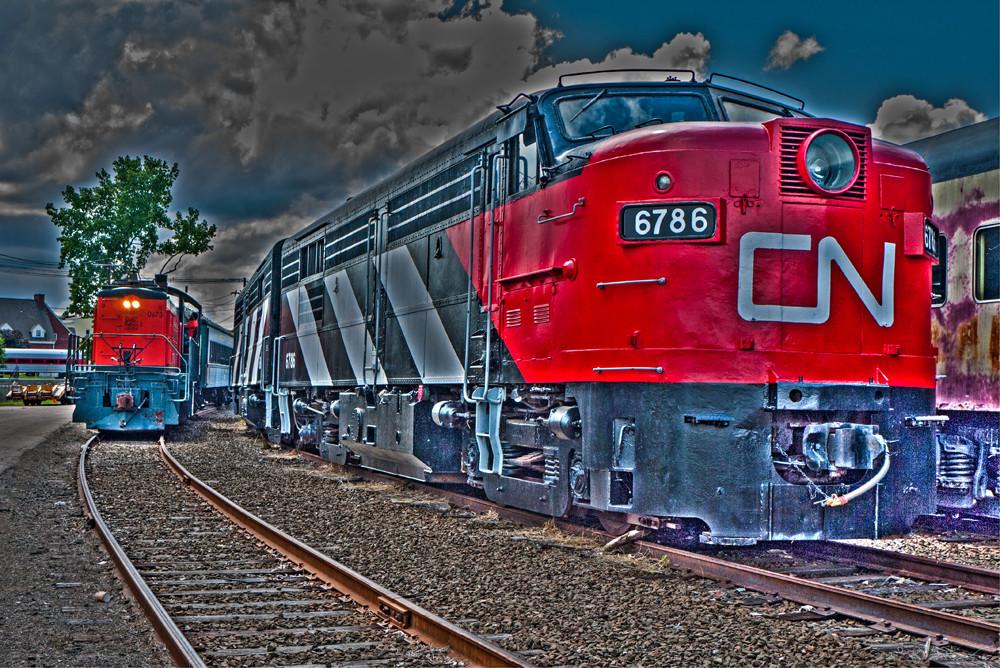 Danbury Railway Museum 2