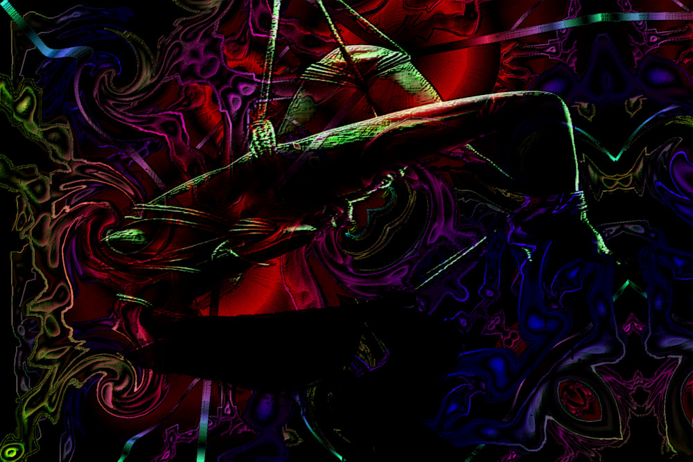 Seeking Innerspace | Mark Humes Gallery