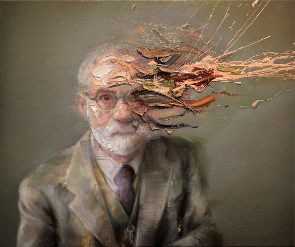 Sigmund Freud II