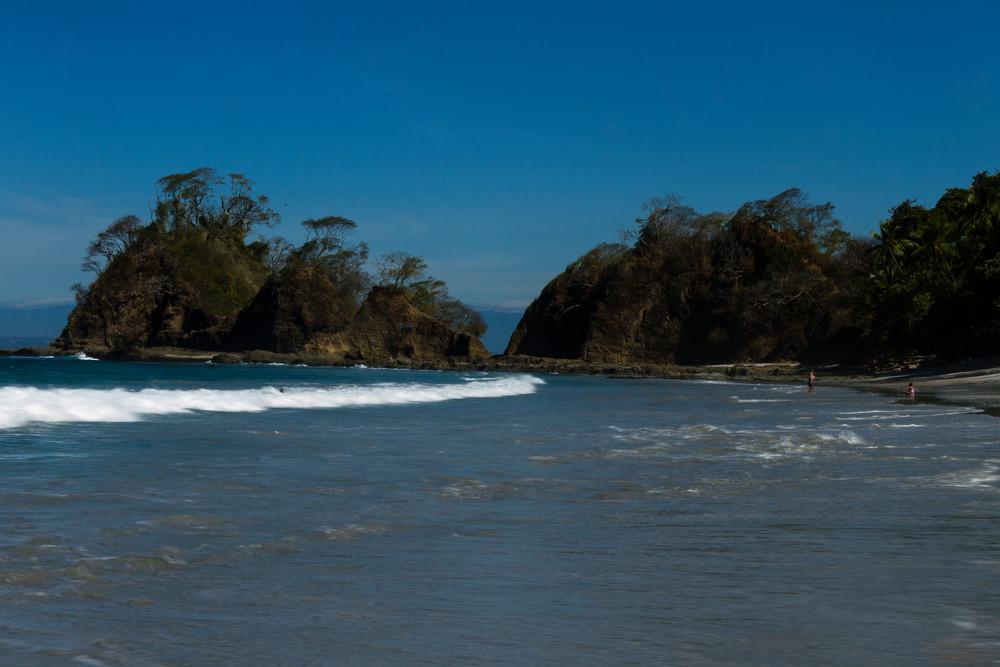 Fine Art Photographs of Punta Leona Shores by Michael Pucciarelli