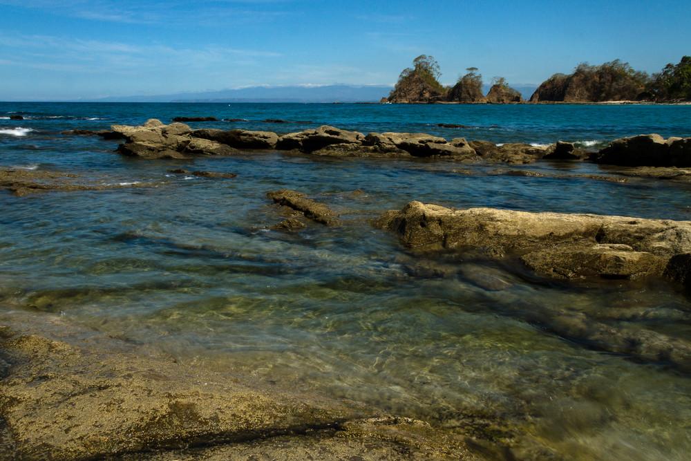 Fine Art Photographs of Punta Leona - Costa Rica by Michael Pucciarelli