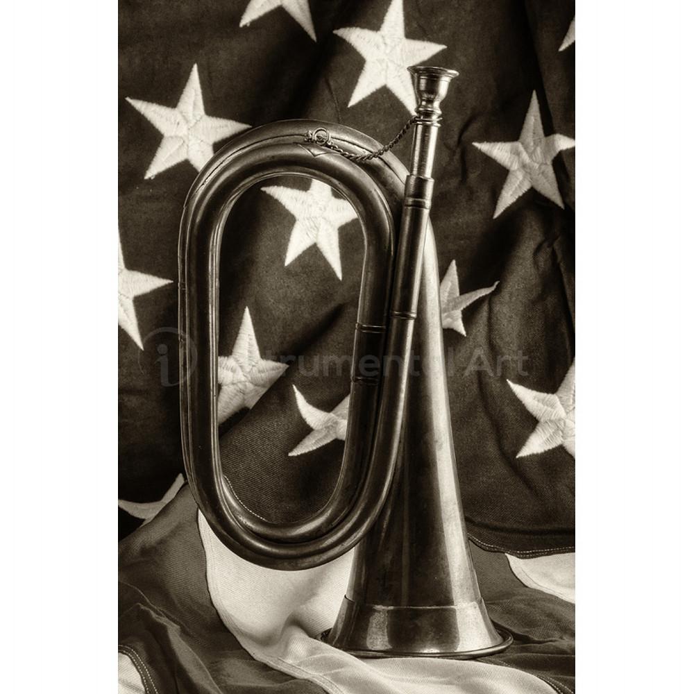 Salute Art | Instrumental Art
