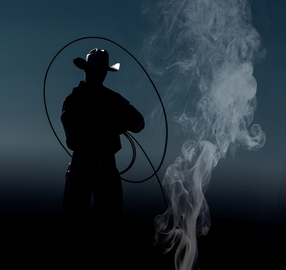 Where There's Smoke.. Photography Art | JL Grief Fine Art Photography