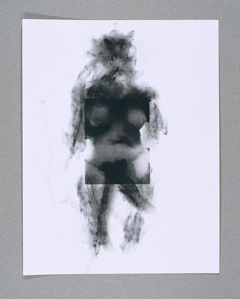 Body Mine 1 Art | Pam White Art