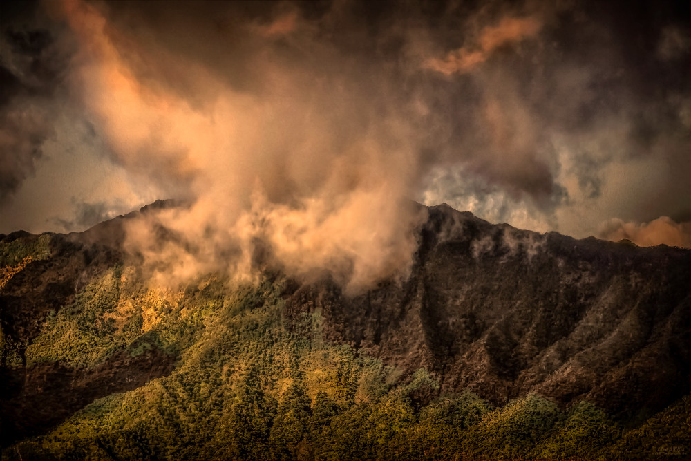 Cloud Caress, d'Ellis Photographic Art photographs, Elsa