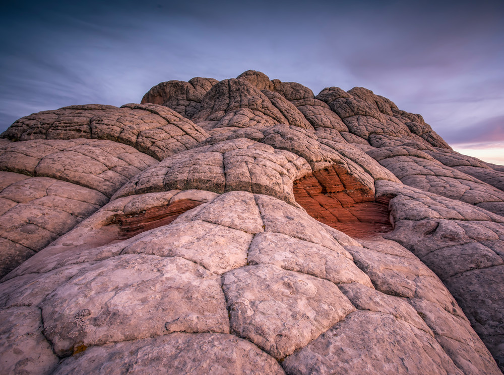 Brain Rock Cathedral-Douglas Sandquist Photography