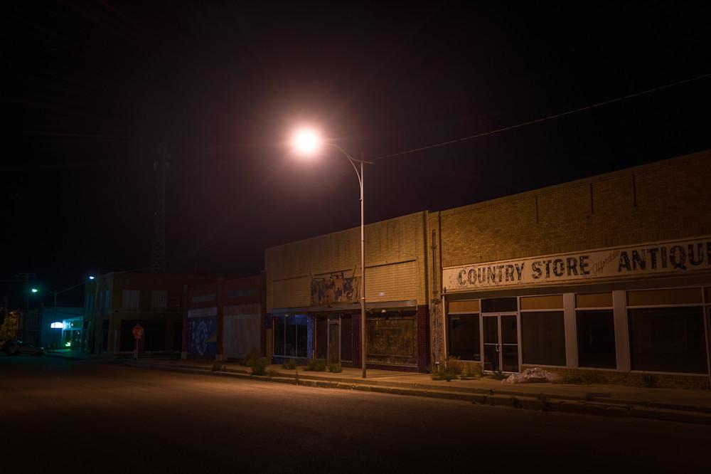 Nocturne Big Spring Texas 03-