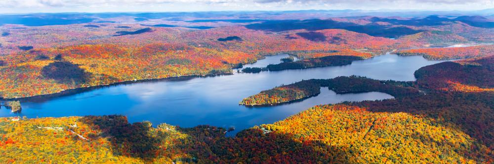Craig Point Big Moose Lake