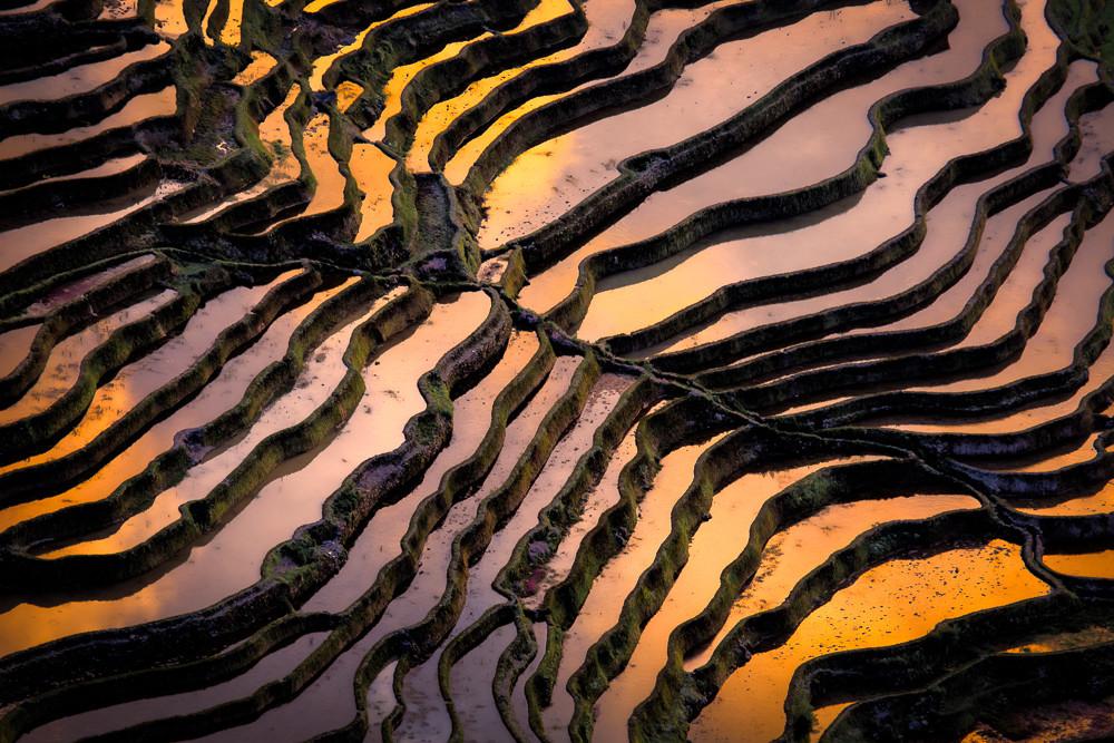 Bada Rice Terraces