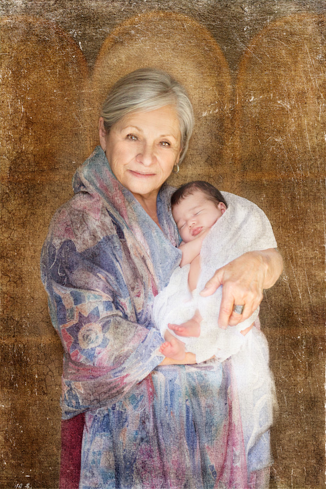 "Shiphrah ""Brightness"" Art | Mandy Jane Williams Art"