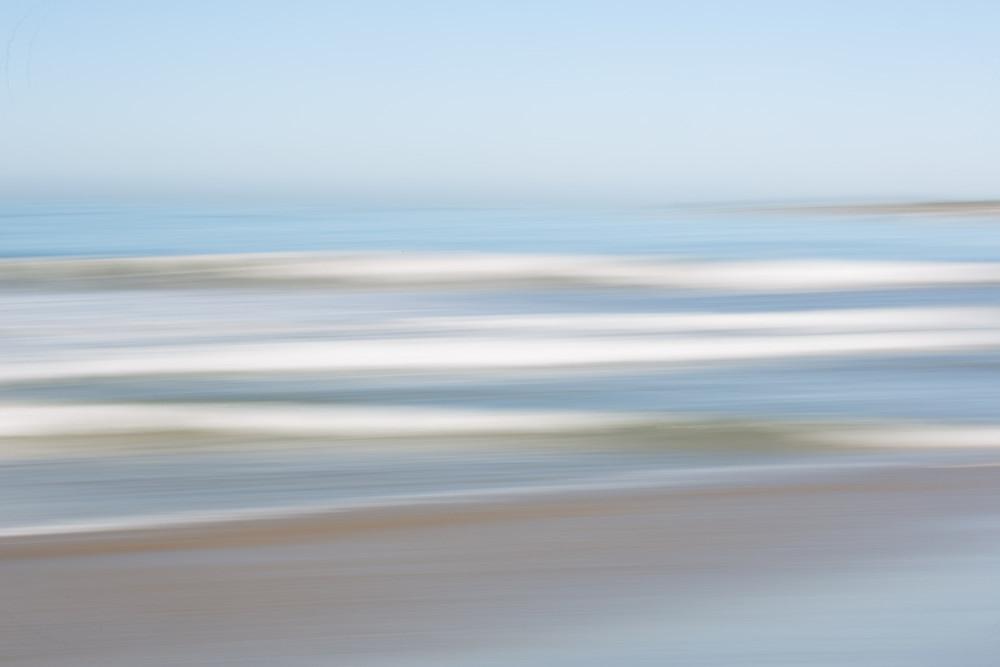 Coastal Print by Stephanie Hogue