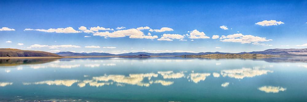 """""""Mono Lake"""" Pano"""