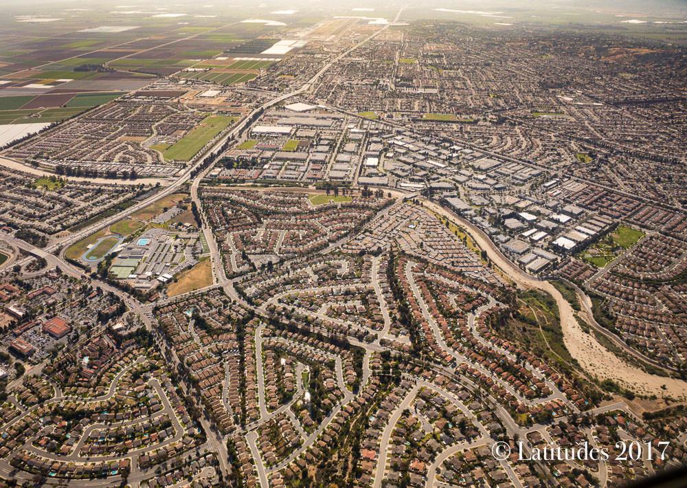 """""""""""Neighborhood Aerial"""""""