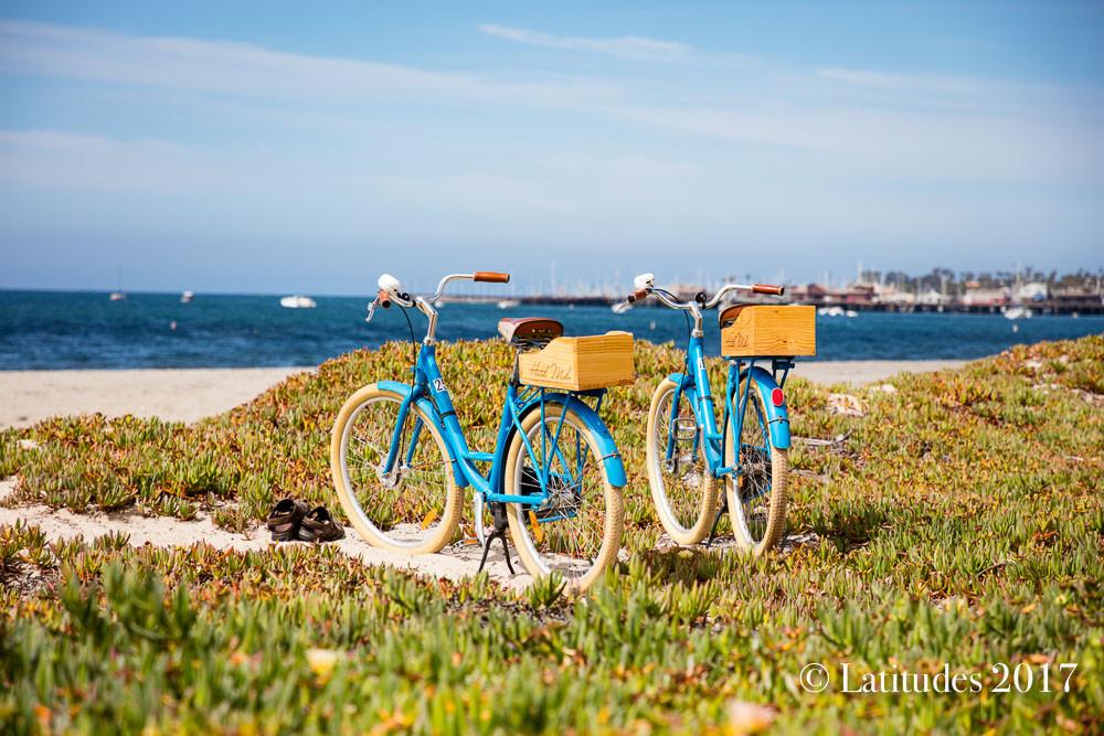 Beach Bikes W8A3916