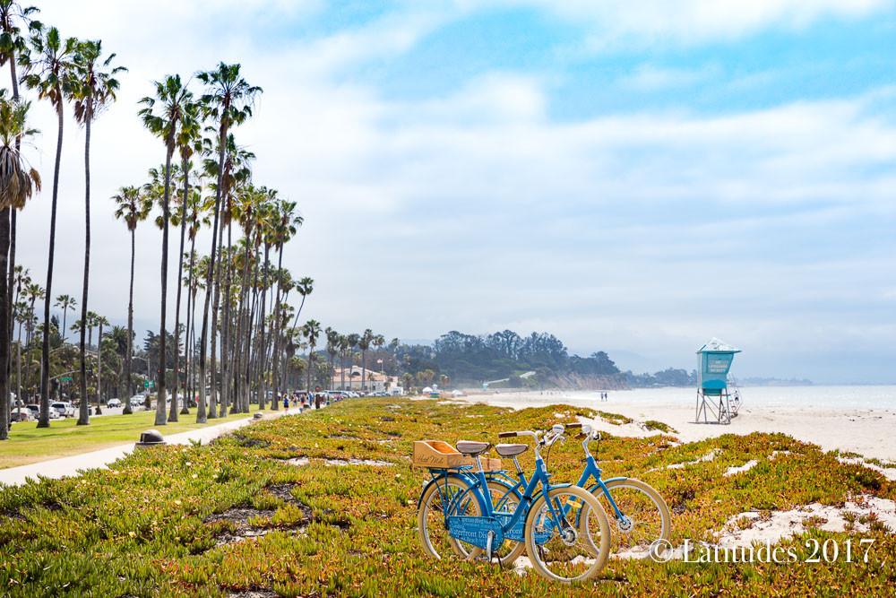 Santa Barbara Boardwalk W8A3934