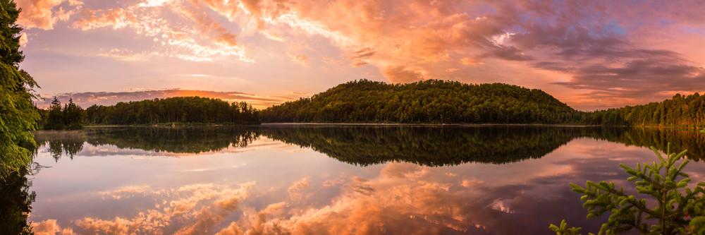 Independent Lake Photography Art | Kurt Gardner Photogarphy